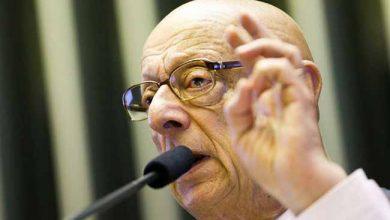esperidião amin 390x220 - Senadores querem manter Coaf com Sergio Moro