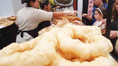 feira mel rosca ivoti 390x220 - Confira a programação da 13ª Feira do Mel, Rosca e Nata de Ivoti
