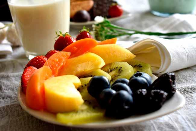 frut - Dieta diminui risco de pedra nos rins
