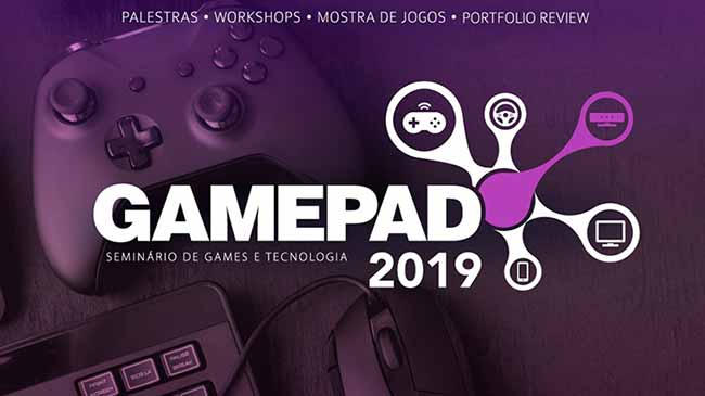gamepad na feevale em novo hamburgo - Gamepad 2019 acontece nesta sexta-feira em Novo Hamburgo