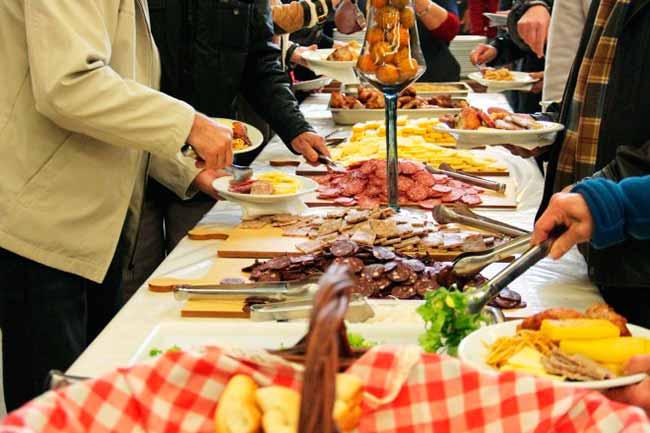 garibaldi - 33º Festival Colonial Italiano ocorre neste final de semana em Garibaldi
