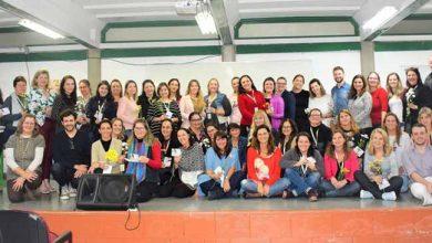 gestores das escolas municipais de Gramado 3 390x220 - Encontro com gestores das escolas municipais de Gramado