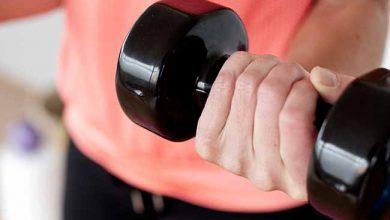 Revista News gin-390x220 Dor muscular: a consequência do exagero nos treinos