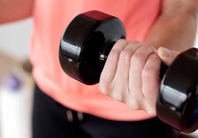 gin - Dor muscular: a consequência do exagero nos treinos