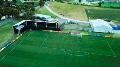 granja comary 0 390x220 - Seleção brasileira inicia treinos para a Copa América