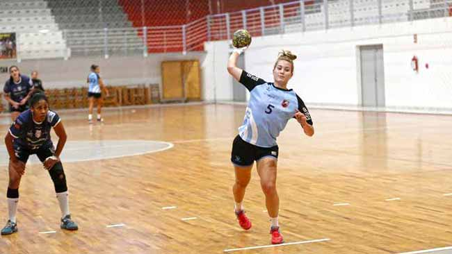 handbol Farroupilha - Jogos Estudantis de Farroupilha, modalidade handebol, inicia dia 17 de maio