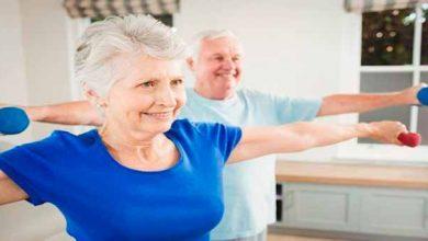 idsau 390x220 - Estilo de vida saudável ajuda a reduzir o risco de demência
