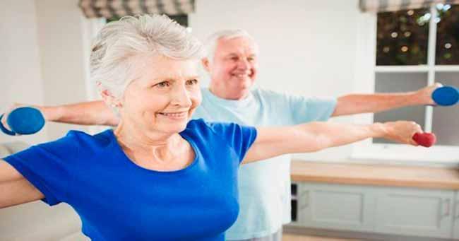 idsau - Estilo de vida saudável ajuda a reduzir o risco de demência