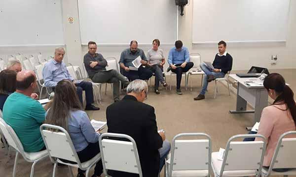 imigracao alema grupo do bicentenario reune se na acist sl - Imigração alemã: Grupo do Bicentenário reúne-se na ACIST-SL