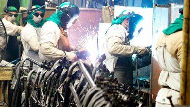 industrias 390x220 - Indústria de máquinas e equipamentos cresce 6% no trimestre