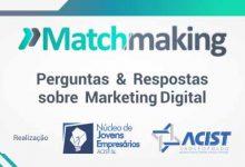 jovens empresarios promovem matchmaking 220x150 - Jovens empresários promovem Matchmaking