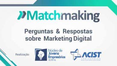 jovens empresarios promovem matchmaking 390x220 - Jovens empresários promovem Matchmaking