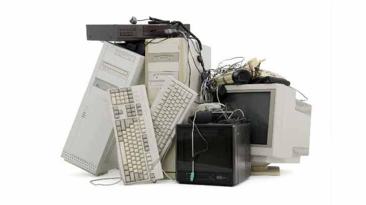 lixo eletronico - Feevale promove coleta de resíduos eletrônicos nesta quarta-feira