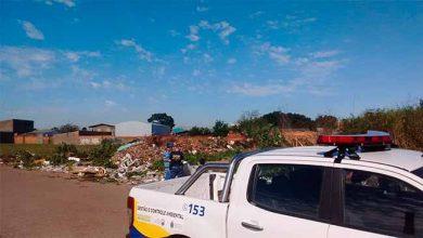 lixo irregular sl 390x220 - Flagras de descarte de lixo irregular em São Leopoldo