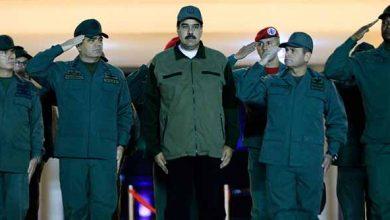 Photo of Maduro volta a ameaçar líderes da oposição