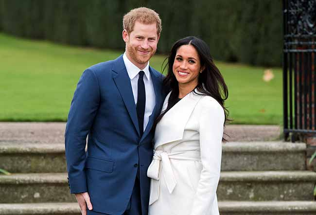 megan - Smithsonian Channel reprisa o documentário sobre Meghan Markle
