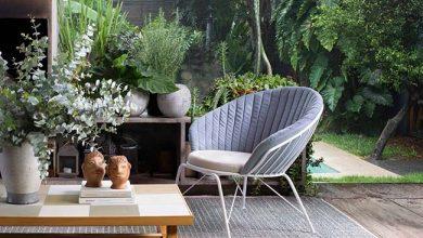 mesa de centro barbacena poltrona leque tapete quadrile 390x220 - Designer Fernando Jaeger lança novas linhas de móveis