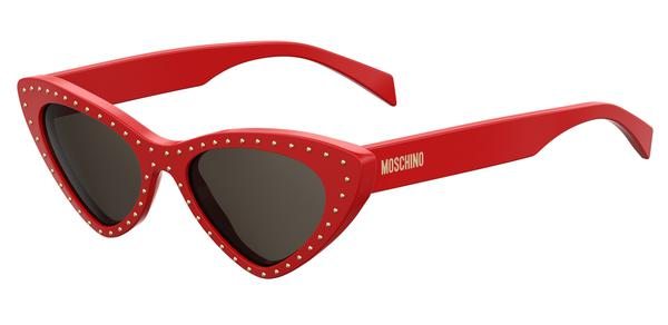 moschino   mos006s 2007990c9air r00   r  995 00 web  - Kacey Musgrave usa óculos Moschino no Met Gala 2019