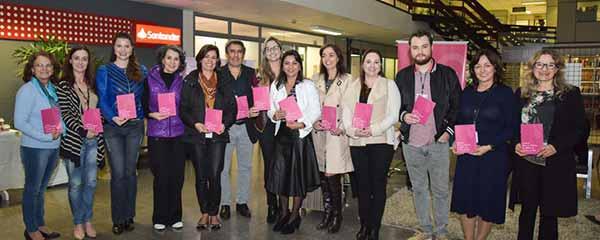 mulheres na prefeitura de Caxias do Sul 2 - Evento #ElaFazHistória reúne mulheres na prefeitura de Caxias do Sul