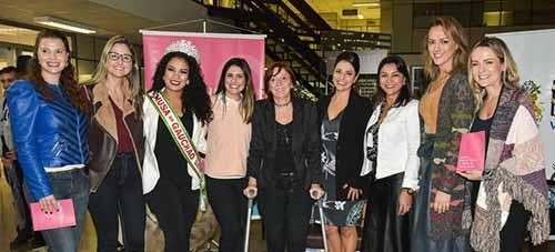 mulheres na prefeitura de Caxias do Sul 5 - Evento #ElaFazHistória reúne mulheres na prefeitura de Caxias do Sul