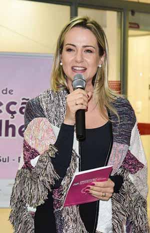 mulheres na prefeitura de Caxias do Sul 6 - Evento #ElaFazHistória reúne mulheres na prefeitura de Caxias do Sul