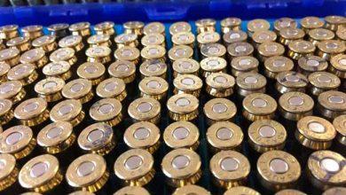munição 390x220 - Fabricação clandestina de munição é alvo da Polícia de Sapucaia do Sul