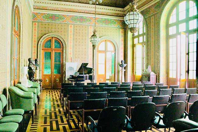museu7 - Museu Julio de Castilhos realiza seminário e recebe Medalha do Mérito Museológico