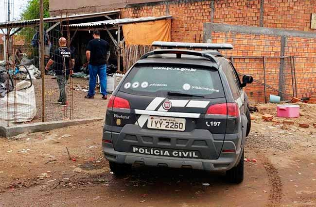 operação metal - Operação Metal fiscalizou estabelecimentos comerciais em São Leopoldo