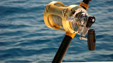 pesc 390x220 - Campeonato Estadual de Pesca neste domingo em Imbé