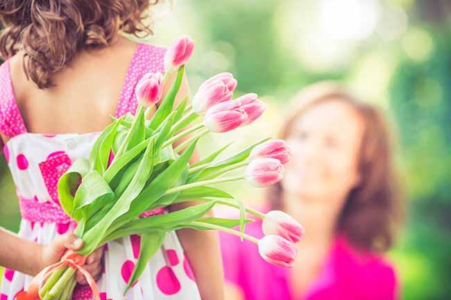 presma - Menos gastos com presentes neste Dia das Mães