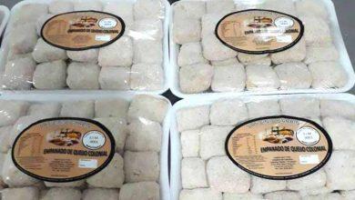 produtos da agroindústria de Flores da Cunha RS 390x220 - Duas agroindústrias vão ser inauguradas em Flores da Cunha