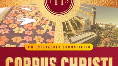 programação de Corpus Christi em Flores da Cunha 390x220 - Confira a programação de Corpus Christi em Flores da Cunha