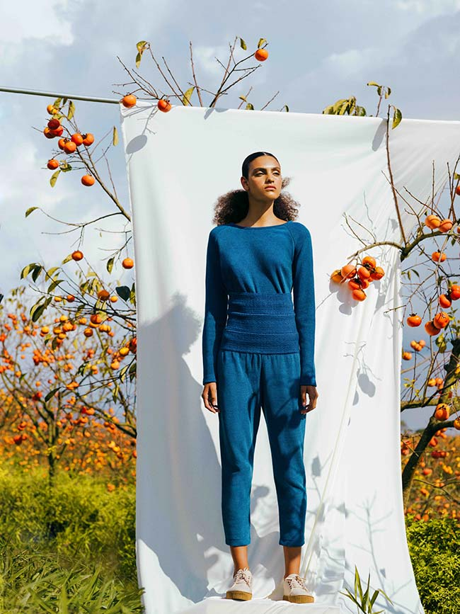 riachuelo e a.niemeyer  10  - Riachuelo lança coleção com A.Niemeyer