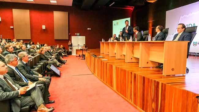 rs div - RS: dívida pública soma R$ 73,3 bilhões