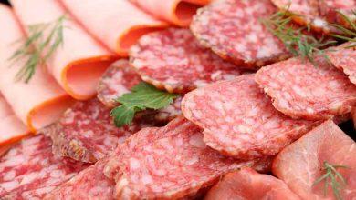 Photo of Alimentos embutidos aumentam risco de câncer colorretal