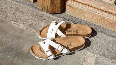 sandália de tira tripla e design moderno é novidade na coleção Outono Inverno 1 390x220 - Birkenstock Yao: sandália de tira tripla é novidade na coleção Outono-Inverno