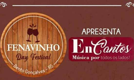 site encantos - Apresentações musicais do Projeto EnCantos em Bento Gonçalves