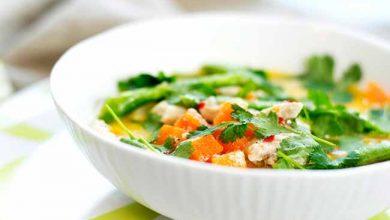 sosaud 390x220 - Nutricionista sugere ingredientes para sopas saudáveis