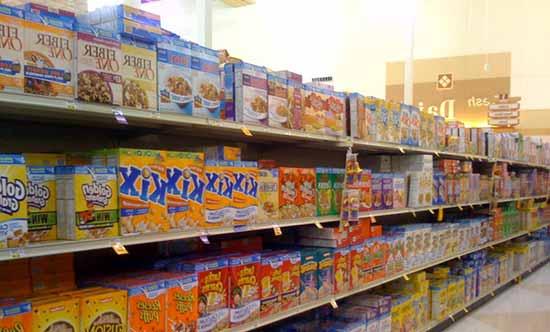 supermercado - Preço da farinha de trigo cai, mas frango aumenta em São Leopoldo