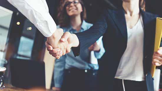 ta contratado 1 - Emprego: UniAvan investe em parcerias para aproximar alunos do mercado de trabalho