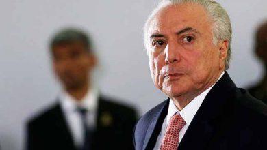 Photo of Justiça aceita denúncia contra Temer, Eliseu Padilha e Moreira Franco