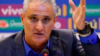 tite 390x220 - Confira os jogadores brasileiros convocados para a Copa América