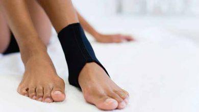 torn 390x220 - Atenção com as entorses do tornozelo