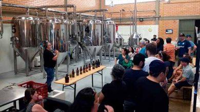 tour cervejeiro poa 390x220 - Sábado tem Tour Cervejeiro em Porto Alegre