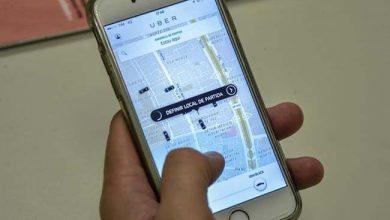 uber1 390x220 - Municípios não podem contrariar lei federal sobre aplicativos