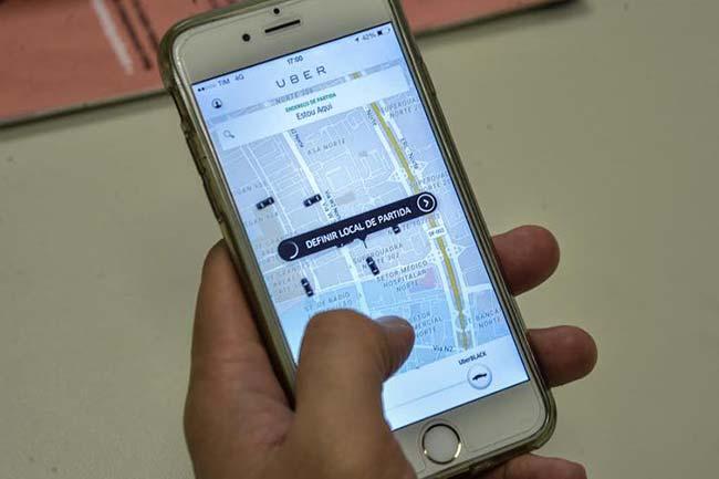 uber1 - Municípios não podem contrariar lei federal sobre aplicativos