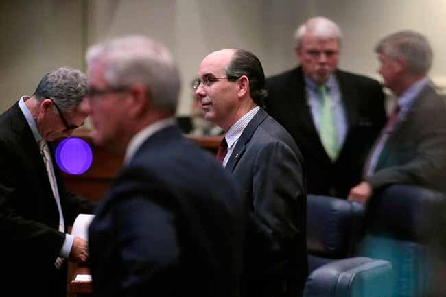 usa abortion alabama - Senado do Alabama aprova lei antiaborto mais severa dos EUA