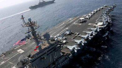 usaira 390x220 - Lançamento de foguete reforçou tensão entre EUA e Irã