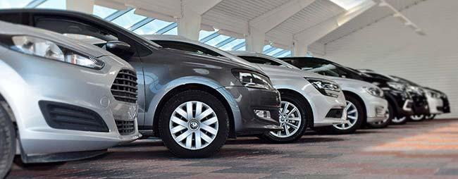 veic - Venda de veículos já subiu 12% em 2019
