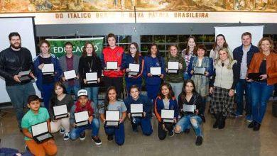 Photo of Premiados vencedores do concurso fotográfico 13º Clic Ambiental em Caxias